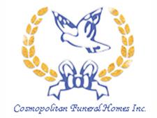 Cosmopolitan Funeral